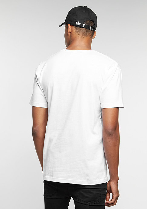 Cayler & Sons T-Shirt Partners In Crime Outlook white/mc