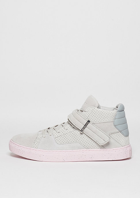 Cayler & Sons Schuh Sashimi cool grey/rose pink/white