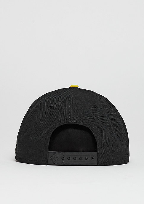 Cayler & Sons Snapback-Cap WL Paris Jaune black/yellow/green