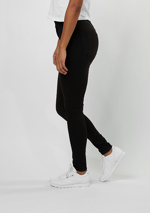 Cheap Monday Jeans High Spray black sin
