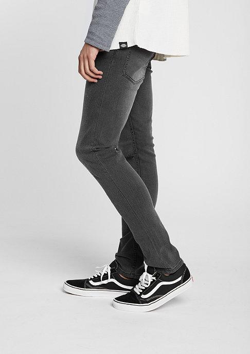 Cheap Monday Jeans Tight Meltdown black