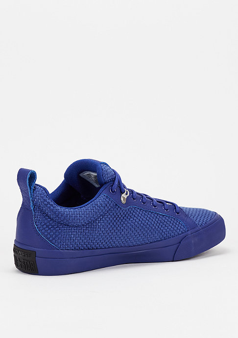 Converse Schuh All Star Fulton Amp Cloth Ox roadtrip blue/roadtrip blue