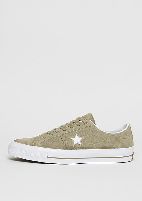 Converse Schuh CONS One Star Ox sandy/white/white