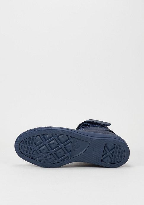 Converse Schuh CTAS Brea Mono Leather navy