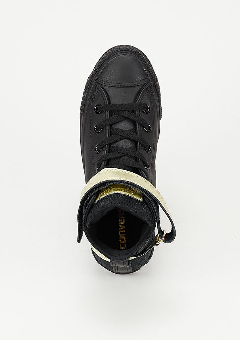 Converse Schuh CTAS Brea Premium Lux Hi black