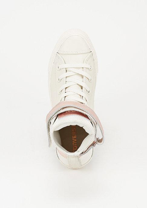 Converse Schuh CTAS Brea Premium Lux Hi parchment