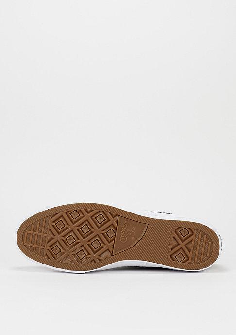 Converse Schuh CTAS II Knit Hi black/black/white