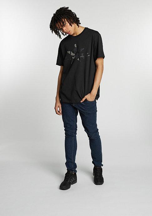 Converse T-Shirt AMT CTAS II Reflective converse black