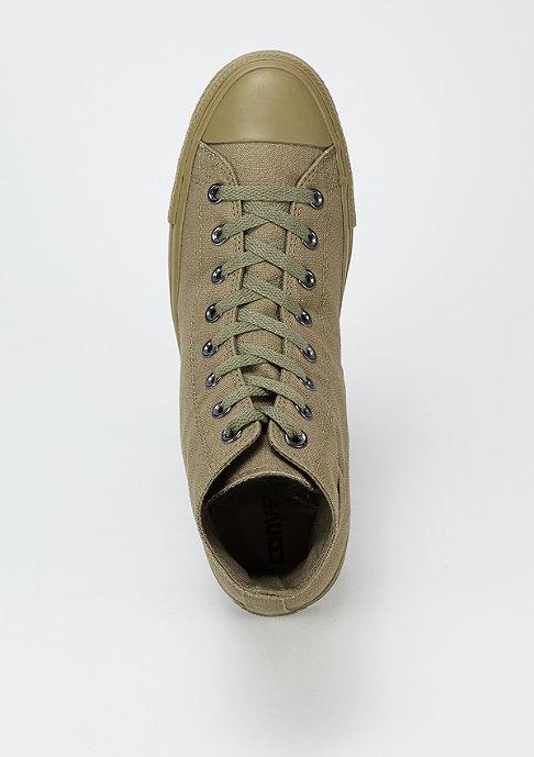 Converse Schuh CTAS Mono Hi military olive