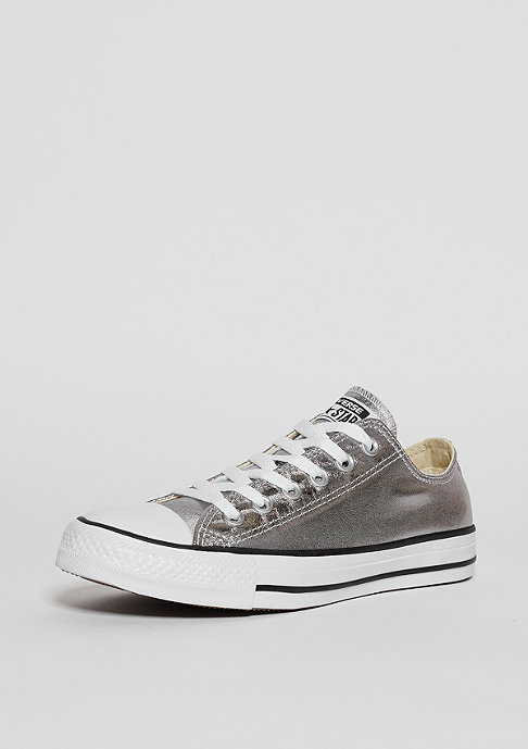 Converse Schuh CTAS Ox gunmetal/white/black
