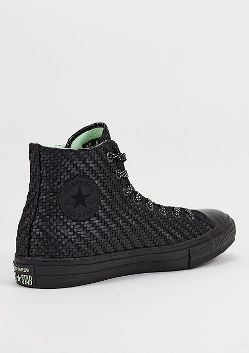 Converse Schuh Easter Pack High black