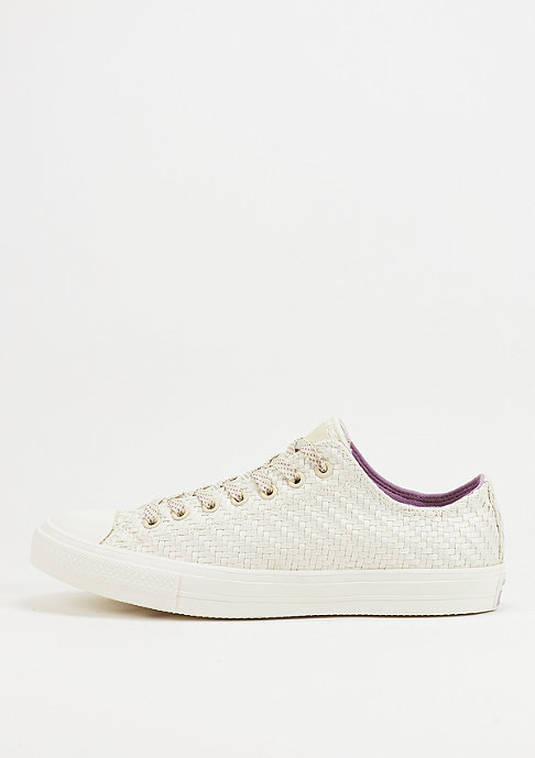 Converse Schuh Easter Pack Ox parchment