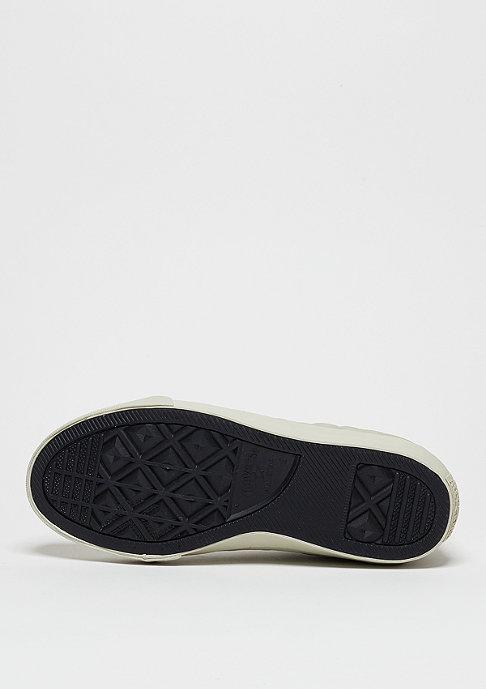 Converse Schuh Fulton Ox frayed burlap/black