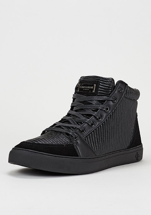 Criminal Damage Schuh Rocky black