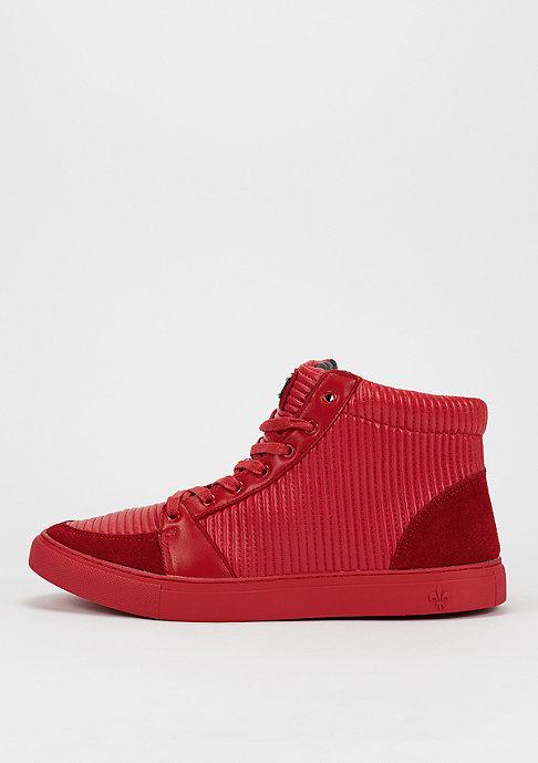Criminal Damage Schuh Rocky red
