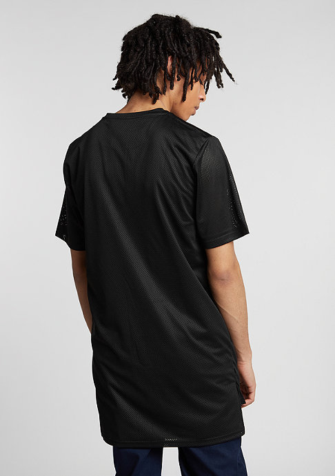 DRMTM T-Shirt Horizon speckle black