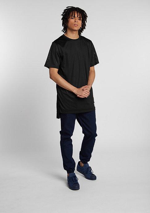 DRMTM T-Shirt Horizon speckle black
