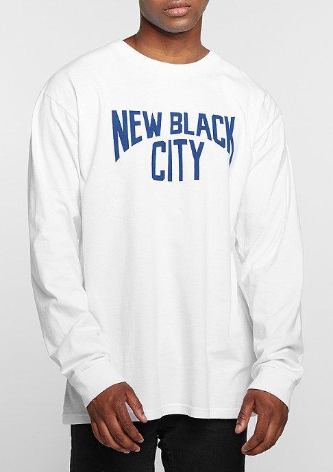 New Black Longsleeve Jack white