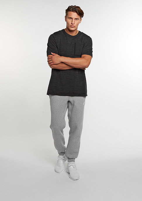 NIKE T-Shirt Tech Knit Pocket black/anthracite