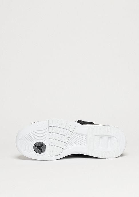 JORDAN Academy black/white/cool grey