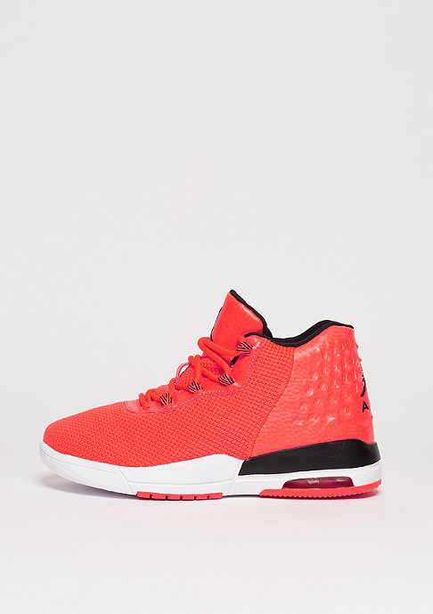JORDAN Academy infrared/black/white