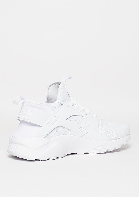 NIKE Air Huarache Run Ultra white/white/white