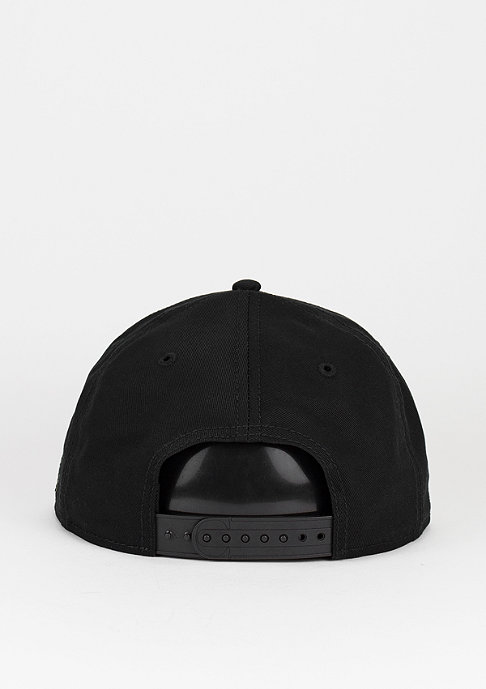 Cayler & Sons C&S WL Cap Bon Voyage black/white