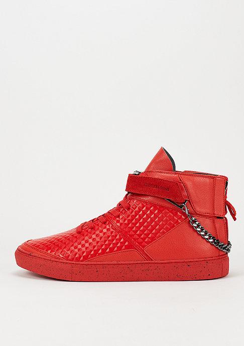 Cayler & Sons Schoen Hamachi red pyramids/black spreckles