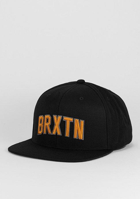 Brixton Hamilton black