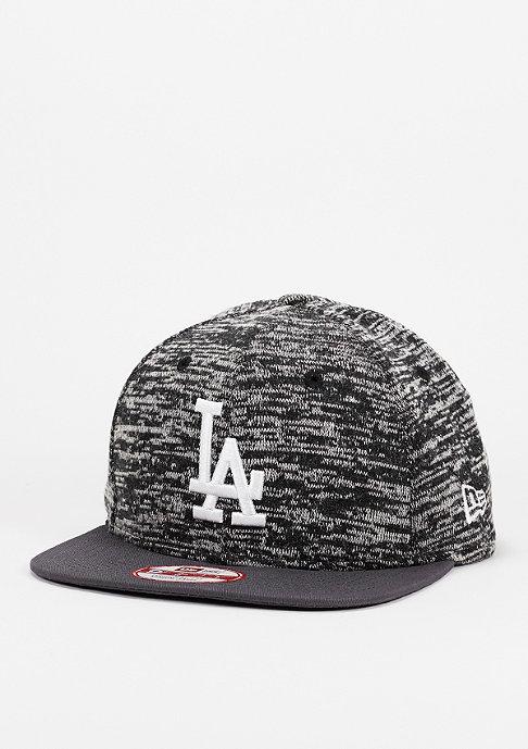 New Era Lightweight Knit Tech Pack MLB Los Angeles Dodgers grey