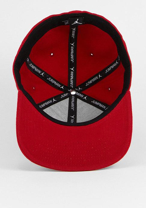 JORDAN Jumpman gym red/black