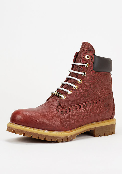 Timberland Icon 6 inch Premium Boot brown