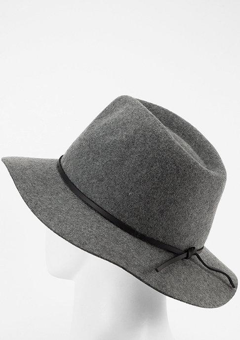 Brixton Wesley heather grey
