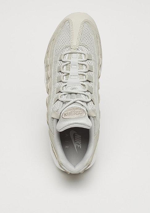 NIKE Schuh Air Max 95 Essential pale grey/pale grey/summit white