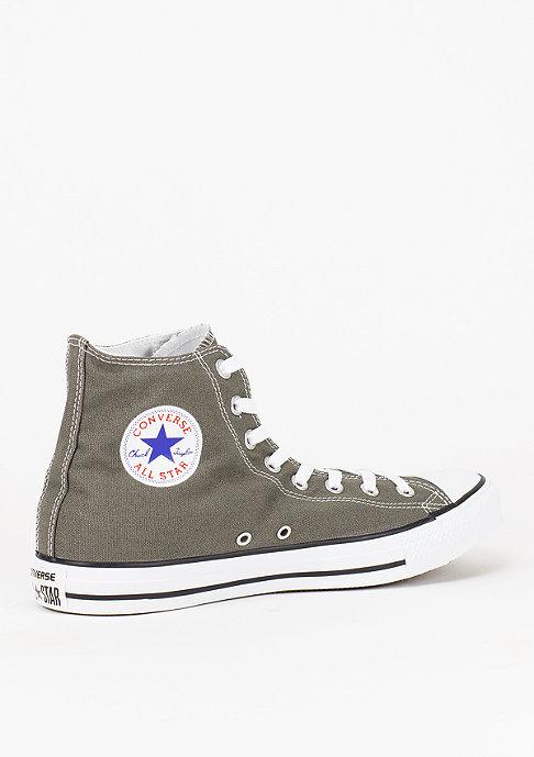 Converse Chuck Taylor All Star HI charcoal