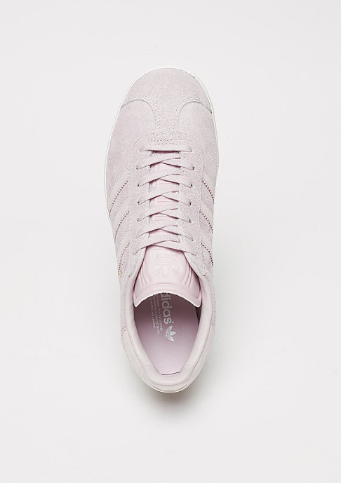 adidas Schuh Gazelle ice purple/ice purple/off white