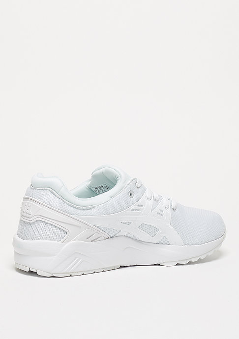 Asics Tiger Schuh Gel-Kayano Trainer Evo white/white