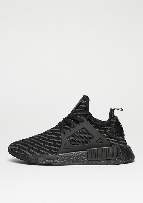 adidas NMD XR1 PK core black/core black/core red