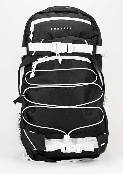 Forvert Rucksack Ice Louis black
