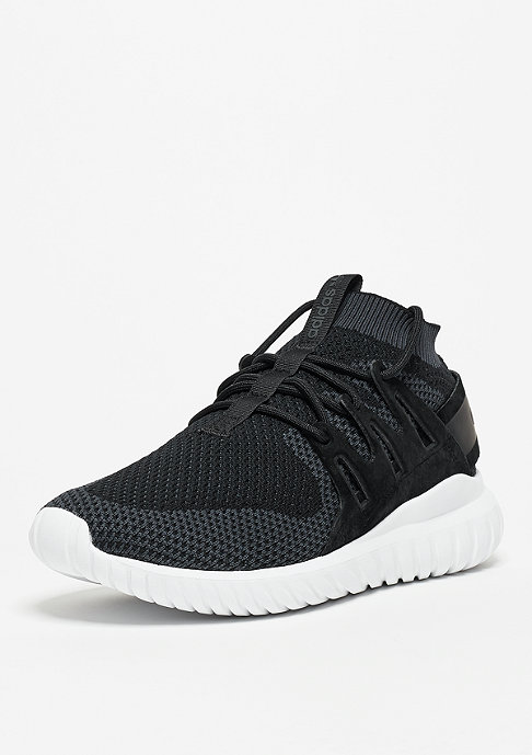 adidas Schuh Tubular Nova core black/dark grey/vintage white