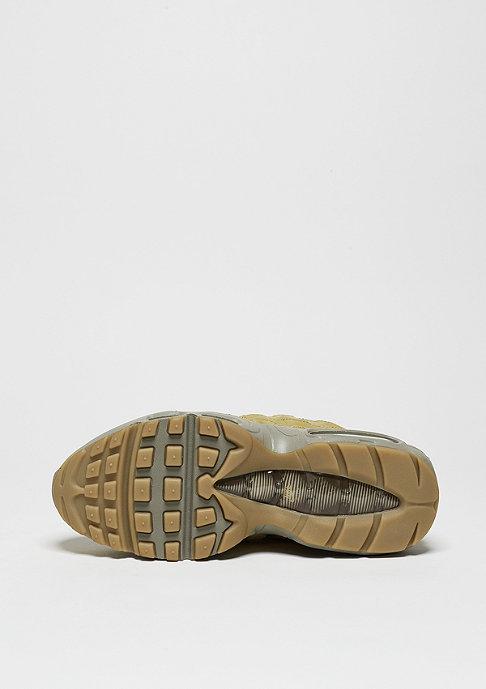 NIKE Schuh Wmns Air Max 95 Winter bronze/baroque brown/bamboo
