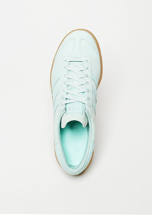 adidas Schuh Hamburg vapour green/ice mint/gum