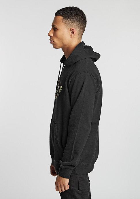 Dickies Hooded-Sweatshirt Houston black