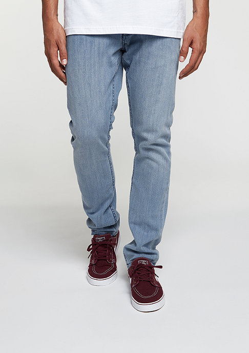 Dickies Jeans Louisiana bleach wash