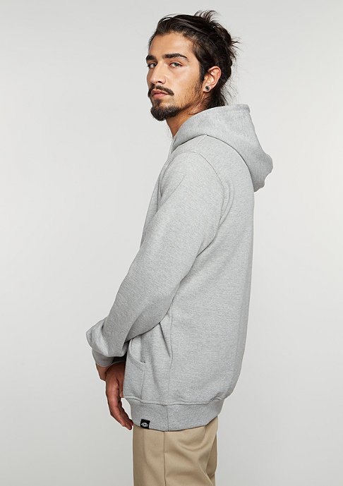 Dickies Hooded-Sweatshirt Philadelphia grey melange