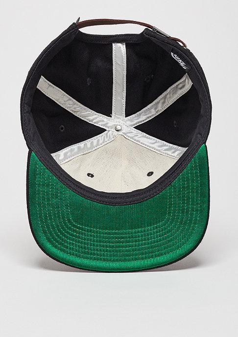 NIKE SB Baseball-Cap Infield Pro black/pine green/black