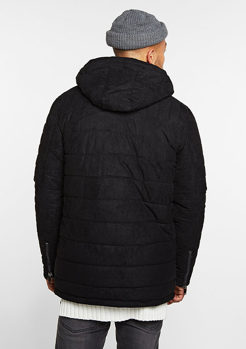 Black Kaviar Jacke Jacket Koatch Black