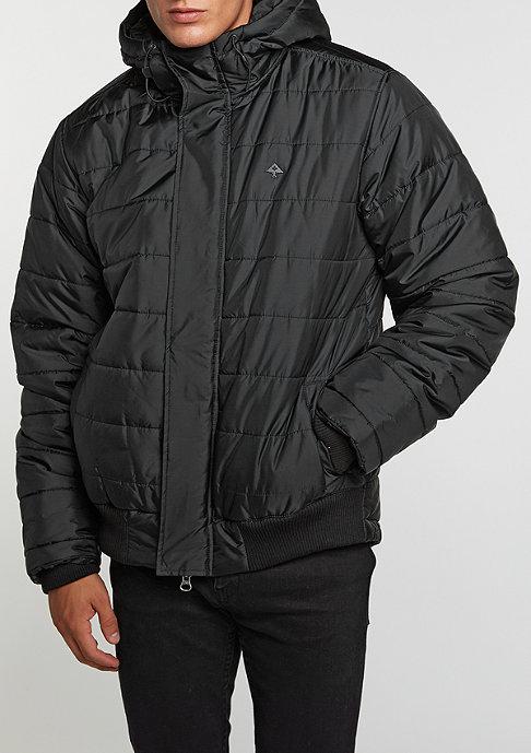 LRG Übergangsjacke Osborne Hooded black
