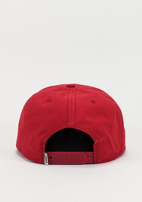Djinn's Snapback-Cap 5P DFT Buns & Sons black