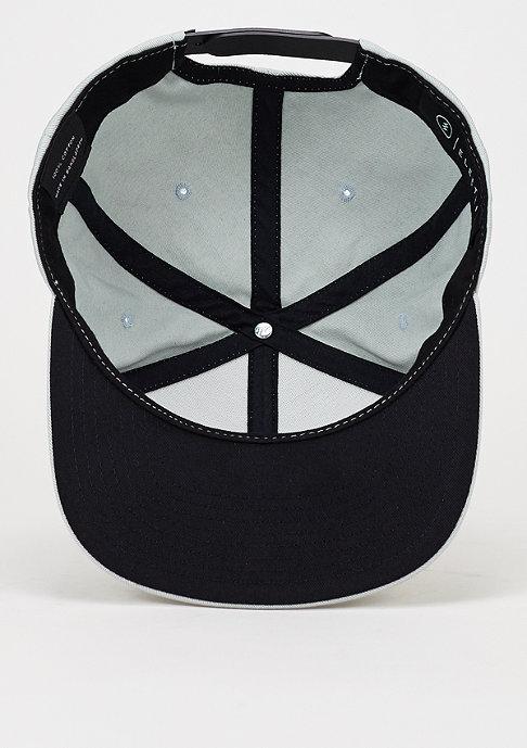 Electric Snapback-Cap Pensacola II light grey